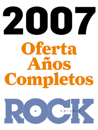 This Is Rock 2007 Año Completo