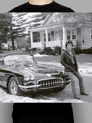 Bruce Springsteen 'Darkness On The Edge Of Town'