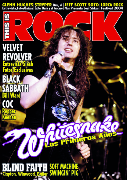 This Is Rock 4 Octubre 2004