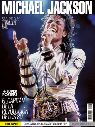 Michael Jackson This Is Pop