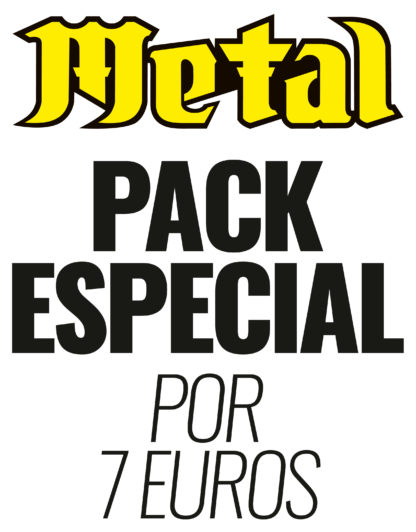 This Is Metal Pack Especial