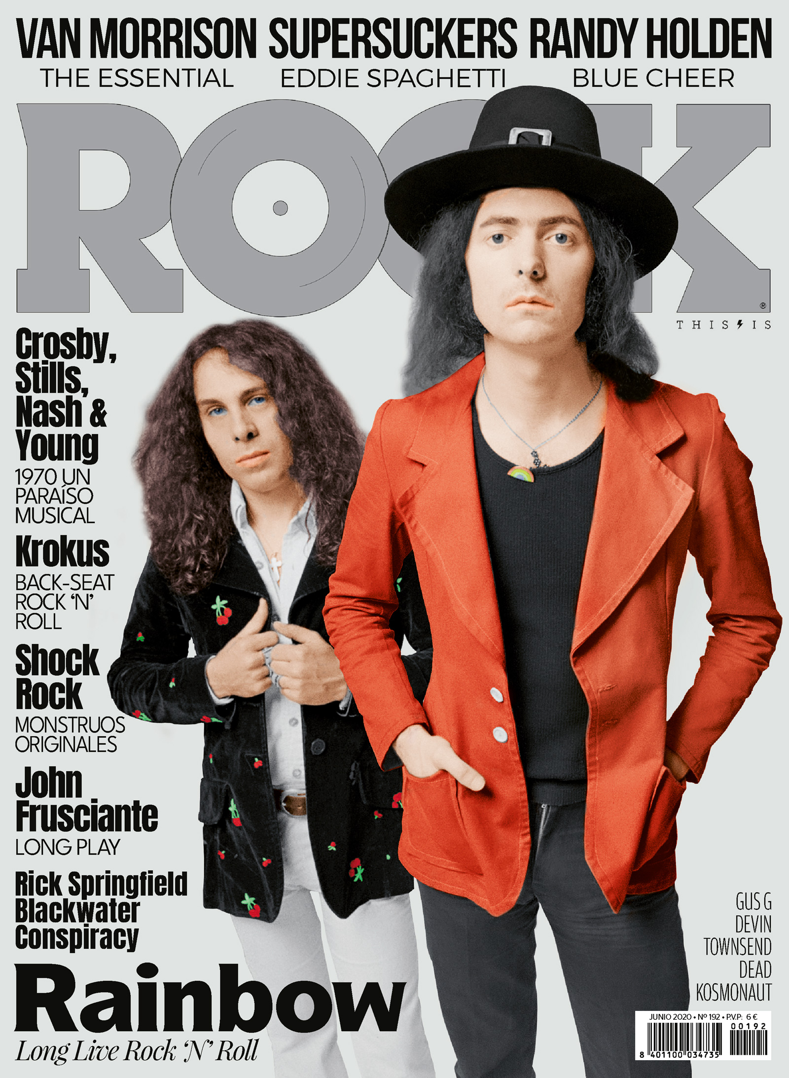 This Is Rock Junio 2020 Rainbow-Dio-Ritchie-Blackmore-La-Revista-Toda-la-Gente-del-Rock-Tu-Magazine-de-Classic-Rock-Hard-Rock-Heavy-Metal-Prog-Rock-Blues-Rock-