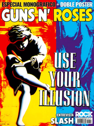 This Is Rock Especial_Guns_N_Roses